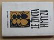 Ze života hmyzu (1958)