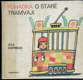Pohádka o staré tramvaji - Ota Hofman