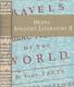 Dějiny anglické literatury 1-2