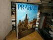 Praha - foto publikace (česky, rusky, německy...