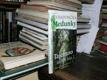 Tajemno kolem nás 2 - knihovnička Meduňky