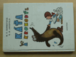 Káťa a krokodýl (1982) il. Nesvadba