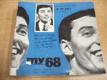 My 68. číslo 2, ročník 5. Politickokulturní časopis