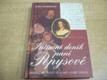 Intimní deník paní Pepysové. Manželský život ve