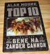 Top 10 - Kniha druhá