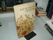 Páv se zlatým chvostem
