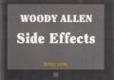 Vedlejší účinky / Side Effects