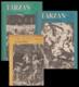 Tarzan I.-III. - Syn divočiny; Tarzanovy šelmy; Vězeň pralesa