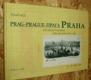 Praha - historické pohlednice