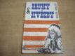 Pruhy a hvězdy aneb Putování americkou historií a