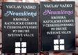 Neumlčená kronika katolické církve v Československu po 2. sv. válce 1+2