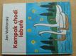Kampak chodí labutě (1999) il. Mikulka