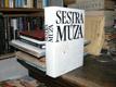 Sestra Múza-Světská poezie latinského středověku