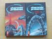Charonův prstenec - Invaze, Ztracená země (2000)