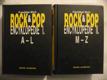 Rock & Pop Encyklopedie A-L , M-Z