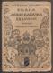 PIHERTOVÁ, LIDMILA VÍTĚZKA: PRAHA JIŘÍHO KARÁSKA ZE LVOVIC. - 1923. - 9480607689