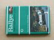 Rallye - kniha o automobilových soutěžích (1979)