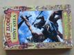 Svět zlodějů kniha 3 - Stíny Asyla (2001)
