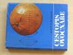 Cestopis ovocnáře (1967)