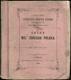 Spisy Mil. Zdirada Polák, díl prvý, dílu prvního sešit prvý a druhý (chybí 3. a 4.)