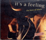 2 CD - It´s a feeling - The Best of Blues