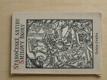 Staročeské satiry Smilovy školy (Orbis 1951)
