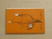 Píseň okaríny - Dvanáct básní (1973) podpis autorky