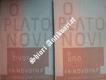 O PLATONOVI I-II