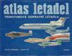 Atlas letadel třimotorová dopravní letadla...