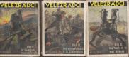 Velezrádci Díl 1. - 3., Vzpomínky ze světové války