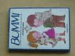 Bummi - povídky o zvířatech pro velké i malé děti (1982) il. Stecker