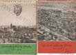Grafické pohledy Prahy - 2 svazky (1493 - 1850)