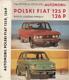 Automobil Polski Fiat 125 P, 126 P: popis, údržba, opravy