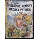 Sekora. Malířské kousky Brouka Pytlíka. 2.v.