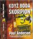 Anderson - Když bodá škorpion