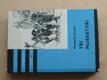 Tři mušketýři I. díl (1967)