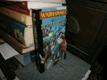Warhammer - Plémě stínů