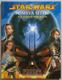 Star Wars - Pomsta Sithů - Filmový příběh