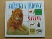 Zvířátka a hádanky - Savana a prales (1997)