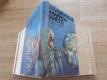 Stvořitelé nových světů, antologie světové science fiction, Ivo Železný