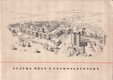 Stavba měst v Československu 1958