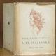 Max Švabinský III. - dílo1924 - 1948
