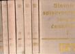 Slovník spisovného jazyka českého I. - VIII.(od A - Ž)