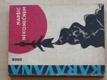 Napříč nekonečnem (1963) - vědeckofantastické povídky