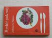 Rychlé pokrmy (1965)