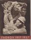 Zborov 1917 - 1937 (Památník k dvacátému výročí bitvy u Zborova 2. července 1917)