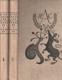 Pohádky a povídky I. II. díl / Hans Christian Andersen, il. Cyril Bouda, 1955