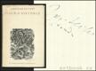 SEIFERT; JAROSLAV: PÍSEŇ O VIKTORCE. - 1955. Podpisy 1x Seifert a 5x Cyril Bouda. - 9751292233