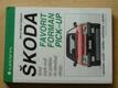 Škoda Favorit, Forman, Pick-up (1995)