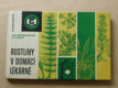 Rostliny v domácí lékárně (1973)